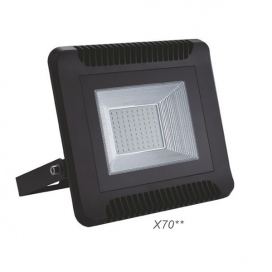 LED SMD προβολέας X 70W 120° 3000K (X7030)
