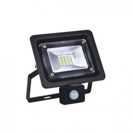LED SMD προβολέας με αισθητήρα κίνησης LINUS MINI 10W 120° 3000K (LINUS1030S)