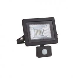 LED SMD προβολέας με αισθητήρα κίνησης X 10W 120° 4000K (X1040S)