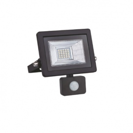 LED SMD προβολέας με αισθητήρα κίνησης X 20W 120° 3000K (X2030S)