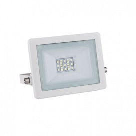 LED SMD Λευκός προβολέας X 10W 120° 3000K (X1030W)