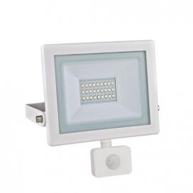 LED SMD Λευκός προβολέας με αισθητήρα κίνησης X 20W 120° 6000K (X2060WS)