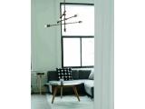 Aca Vintage Φωτιστικό Οροφής Λευκό (OD680107WH)