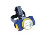 LED DIP φακός κεφαλής 1W 6400K (311011)