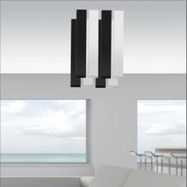 Luma Μοντέρνο Πολύφωτο Φωτιστικό Οροφής