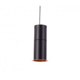 Luma Μοντέρνο Μονόφωτο Φωτιστικό Οροφής (104-01002-05)