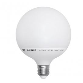 Λάμπα Led Globe Basic 18W E27 6000K Ø120
