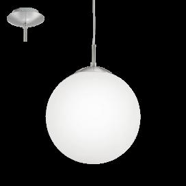 Eglo Rondo Μονόφωτο Φωτιστικό Ø30cm (85263)