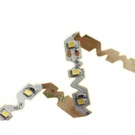 Εύκαμπτη SMD LED λωρίδα 6W/m 12V 4000K (S283560NWNK)