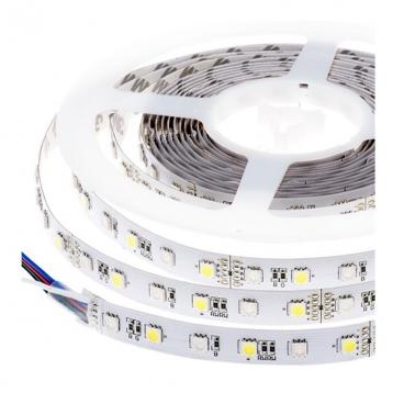 SMD LED λωρίδα 12W/m 24V Μπλε 30m καρούλι (242835120BNK30M)