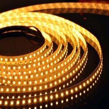SMD LED λωρίδα 14.4W/m 24V 3000K (24505060WWNK)