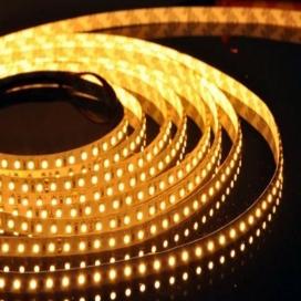 Αδιάβροχη SMD LED λωρίδα 14.4W/m 24V 3000K (24505060WWPC)