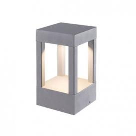 Aca LED HIGH POWER φωτιστικό δαπέδου (HI8453-200)