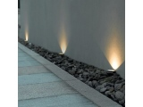 Aca LED COB χωνευτό φωτιστικό εδάφους (ΗΙ2642)