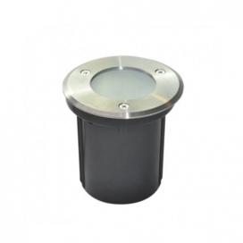 Aca LED DIP χωνευτό φωτιστικό εδάφους (HI7011B)