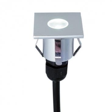 Aca LED HIGH POWER χωνευτό σποτ 3000K (HI2102WW)