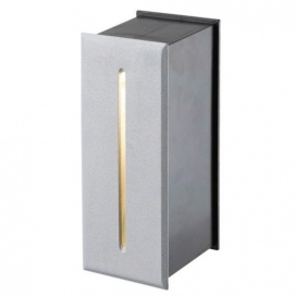 Aca LED HIGH POWER χωνευτή απλίκα (HI2511)