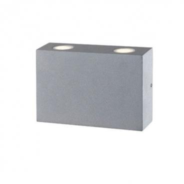 Aca LED HIGH POWER απλίκα (HI2182)