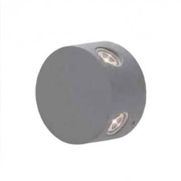 Aca LED HIGH POWER απλίκα (HI2442)