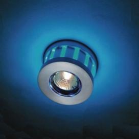 Aca LED DIP χωνευτό σποτ οροφής (GL810001)