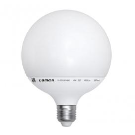 Λάμπα Led Globe 18W E27 3000K Ø120 (13-2721201800)