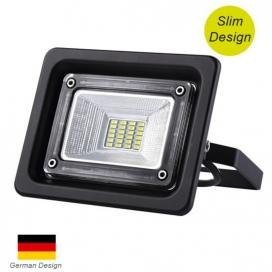 LED SMD προβολέας LINUS MINI 10W 12 - 24V DC 120° 4000K (LINUS1040DC)