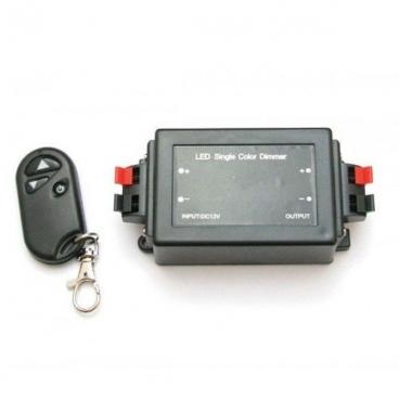 Dimmer με τηλεχειριστήριο RF (RF-T1)