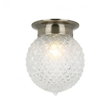 Aca Φωτιστικό Τοίχου - Οροφής (SU0606CB)