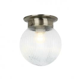 Aca Φωτιστικό Τοίχου - Οροφής (SU0607CB)