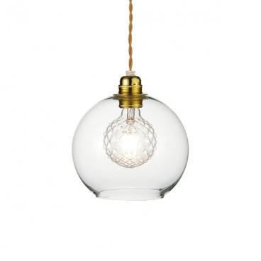 Aca Κρεμαστό Φωτιστικό Οροφής (V3643320CL)