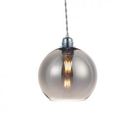 Aca Κρεμαστό Φωτιστικό Οροφής (V3643320GY)