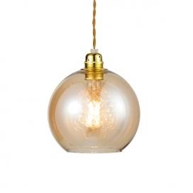 Aca Κρεμαστό Φωτιστικό Οροφής (V3643320AM)