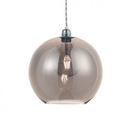 Aca Κρεμαστό Φωτιστικό Οροφής Ø30 (V3643330GY)