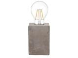 Eglo Prestwick Vintage Επιτραπέζιο Φωτιστικό (49812)