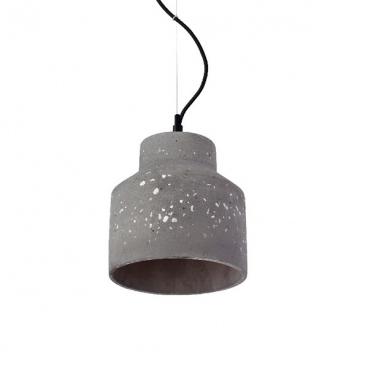 Aca Κρεμαστό Φωτιστικό Οροφής (V35159BW)
