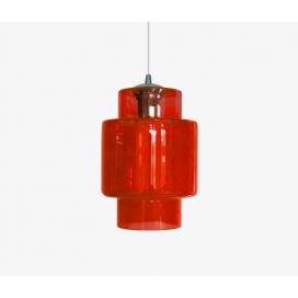 Luma Μοντέρνο Μονόφωτο Φωτιστικό Οροφής (114-01021-04R)