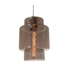 Luma Μοντέρνο Μονόφωτο Φωτιστικό Οροφής (114-01021-04A)