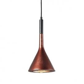 Aca Κρεμαστό Φωτιστικό Οροφής (V36174CF)