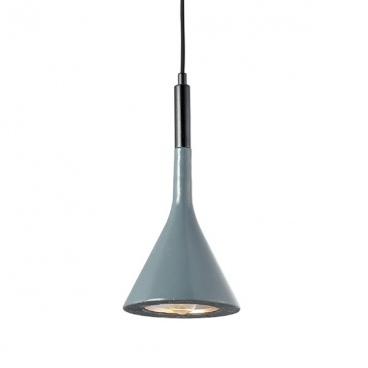 Aca Κρεμαστό Φωτιστικό Οροφής (V36174GY)