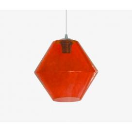 Luma Μοντέρνο Μονόφωτο Φωτιστικό Οροφής (114-01022-04R)