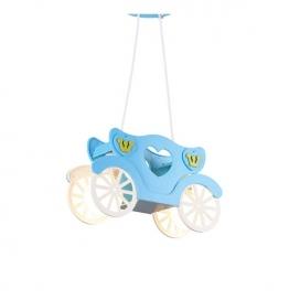 Aca Παιδικό Φωτιστικό Οροφής(MD110042B)