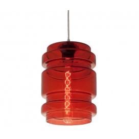 Luma Μοντέρνο Μονόφωτο Φωτιστικό Οροφής (114-01023-04R)