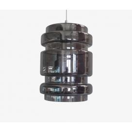 Luma Μοντέρνο Μονόφωτο Φωτιστικό Οροφής (114-01023-04S)