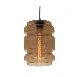 Luma Μοντέρνο Μονόφωτο Φωτιστικό Οροφής (114-01023-04A)