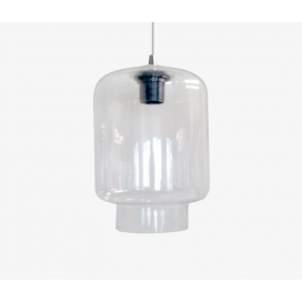 Luma Μοντέρνο Μονόφωτο Φωτιστικό Οροφής (114-01024-04)