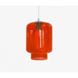 Luma Μοντέρνο Μονόφωτο Φωτιστικό Οροφής (114-01024-04R)