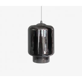 Luma Μοντέρνο Μονόφωτο Φωτιστικό Οροφής (114-01024-04S)