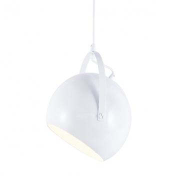 Aca Φωτιστικό Οροφής Λευκό(OD8067WH)