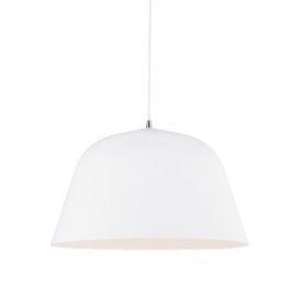 Aca Φωτιστικό Οροφής Λευκό(OD8072WH)