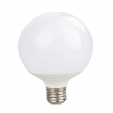 Λάμπα Led Globe Basic 16W E27 6000K Ø95 (G9516CW)